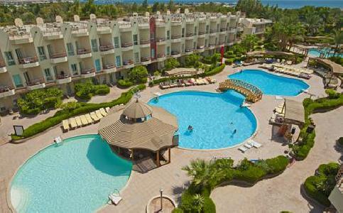 Mirage New Hawaii Resort And Spa Ex Marmara Club