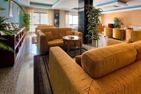 Hotel Apartments Paladim